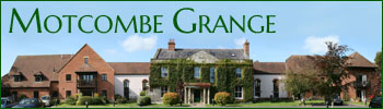 Motcombe Grange - Luxury Independant Retirement Living